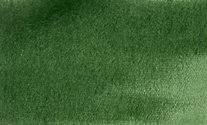 Luxe Mohair CL Emerald Green (343) Upholstery Fabric
