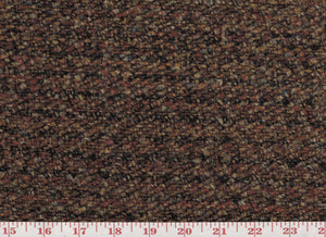 Asta CL Brown Upholstery Fabric by Clarence House
