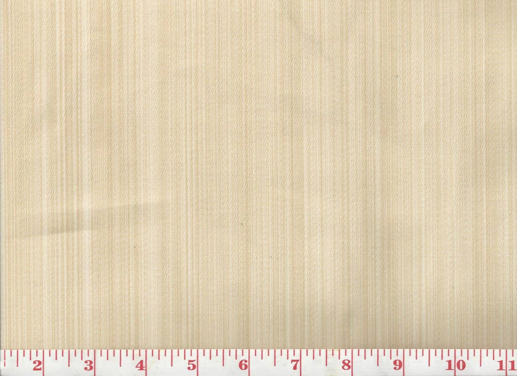 Florent Strie CL Beige Upholstery Fabric by Clarence House