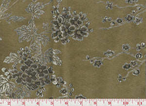 Marlowe Woven CL Antique Gold Upholstery Fabric by Ralph Lauren