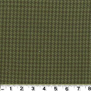 Houndstooth CL Drill Upholstery fabric by Roth & Tompkins