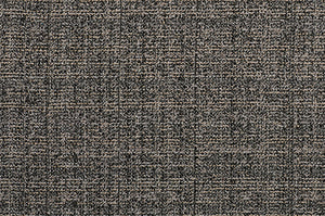 Alameda CL Charcoal Indoor Outdoor Upholstery Fabric by Bella Dura