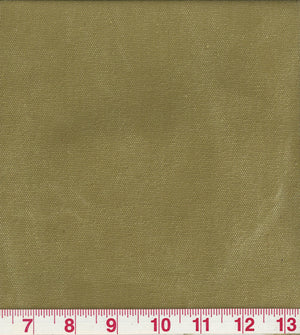 Washed Canvas CL Avocado (359) Canvas Upholstery Fabric