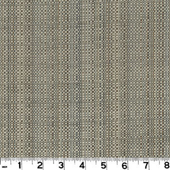 Madison CL Gray Upholstery Fabric by Roth & Tompkins