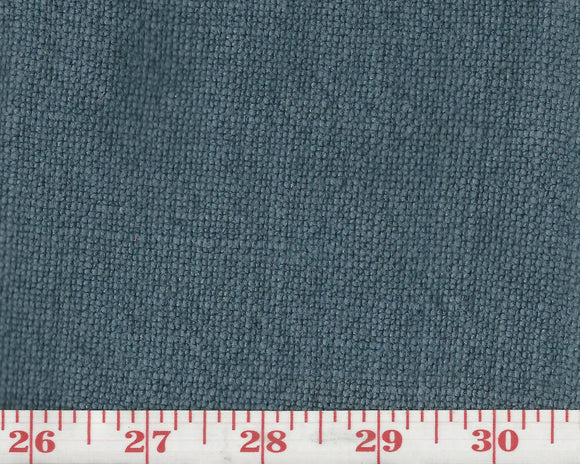 Millennial CL Blue Nights Linen Drapery Upholstery Fabric