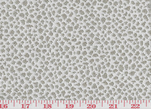 Spotswood CL Cement Upholstery Fabric by American Silk Mills