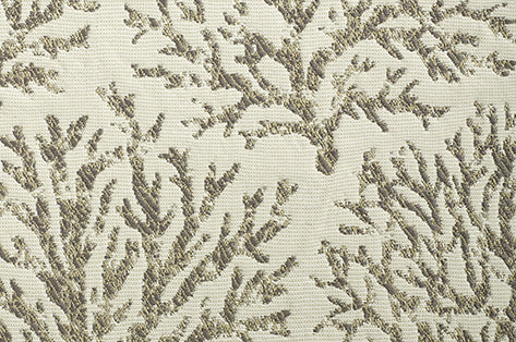 Coraline CL Driftwood Indoor Outdoor Upholstery Fabric by Bella Dura