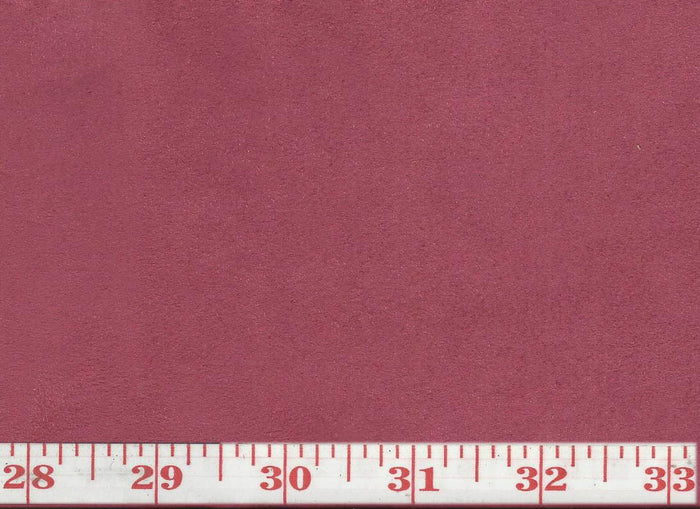 GEM  33 Suede CL Rosette Upholstery Fabric by KasLen Textiles