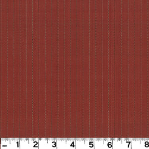 Harris CL Berry Drapery Upholstery Fabric by Roth & Tompkins