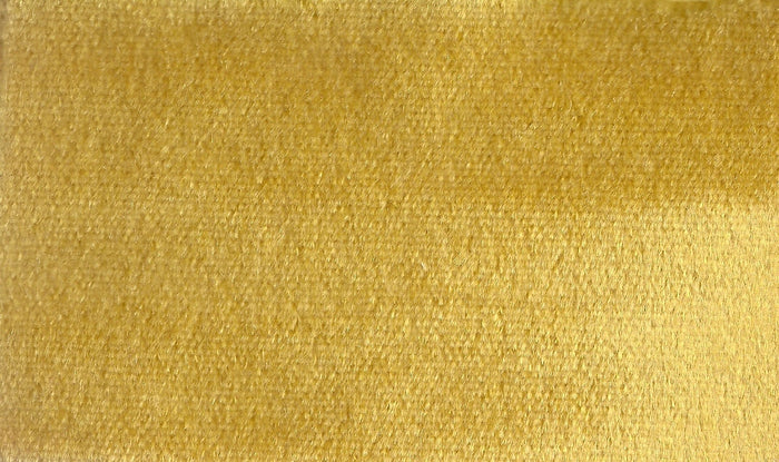 Luxe Mohair CL Sun Yellow (431) Upholstery Fabric