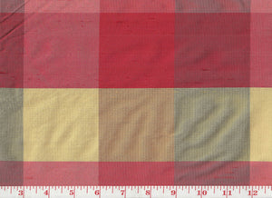 Bay CL Fiesta Drapery Fabric by American Silk Mills