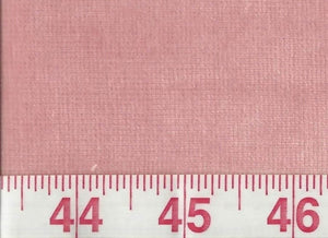 Allure Velvet CL Coral (101) Upholstery Fabric