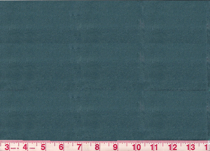 Worth CL Cortez Blue Wool Upholstery Fabric
