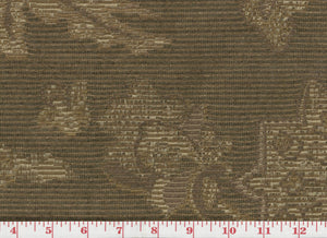 Carpinteria Weave CL Sepia Upholstery Fabric by Ralph Lauren