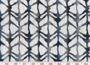 Boca CL Nautica Upholstery Fabric --  the Radiate Collection