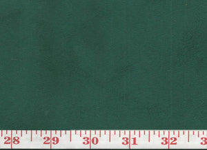 GEM 45 Suede CL Forest Upholstery Fabric by KasLen Textiles