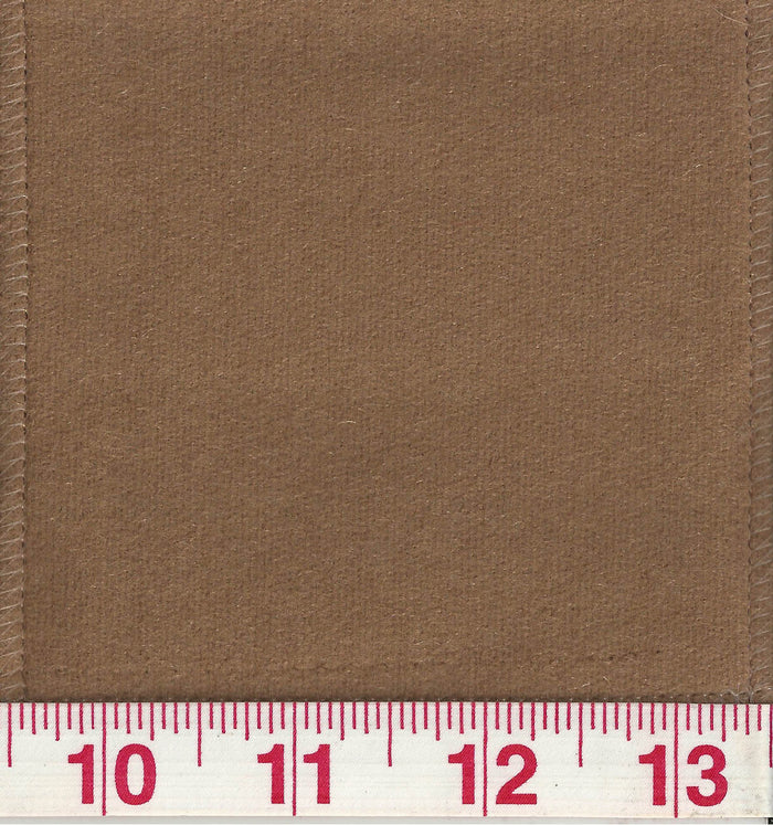 Worth CL Khaki Wool Upholstery Fabric