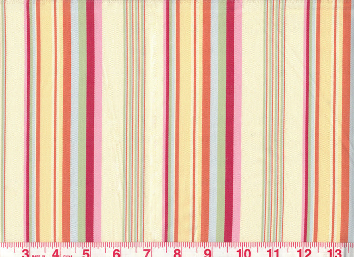 Carsley Stripe CL Spring Upholstery Fabric by Ralph Lauren