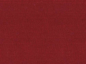 Glynn Linen CL Crimson Red Drapery Upholstery Fabric by Covington