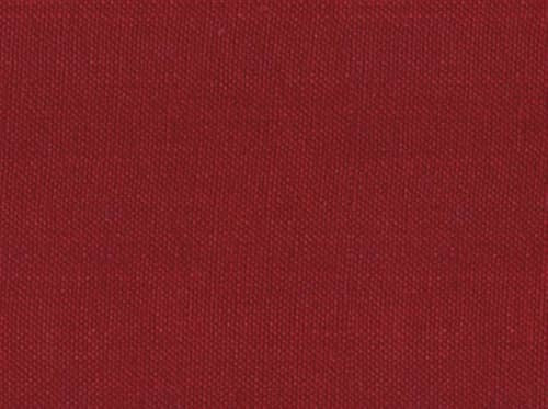 45 yards of Glynn Linen CL Crimson Red Drapery Upholstery Fabric by Covington
