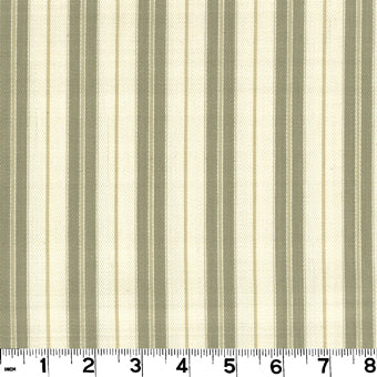 Devon CL Stone Drapery Upholstery Fabric by Roth & Tompkins