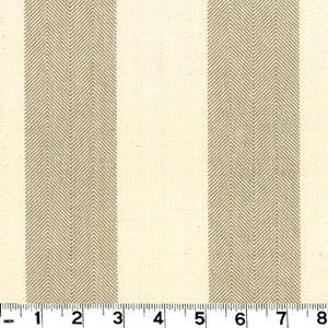 Chatham CL Straw Drapery Upholstery Fabric by Roth & Tompkins
