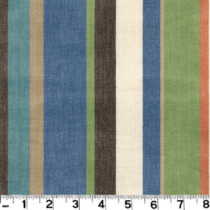 Colgate CL Rugby Drapery Upholstery Fabric by Roth & Tompkins