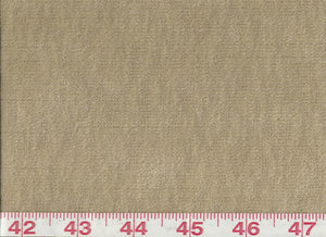 Cocoon Velvet CL Almond Buff (713) Upholstery Fabric