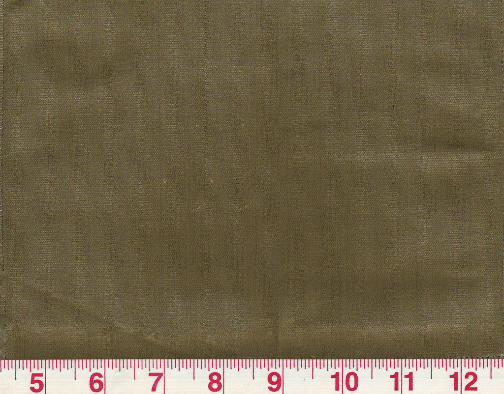 Antique Satin CL Gold Upholstery Fabric by Ralph Lauren