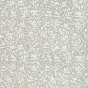 Animaltale CL Gull Drapery Upholstery Fabric by Kravet