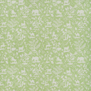 Animaltale CL Apple Drapery Upholstery Fabric by Kravet
