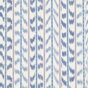 Agawam Stripe CL Atlantic Drapery Upholstery Fabric by Ralph Lauren