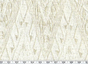 Aldrich Weave CL Bone Upholstery Fabric by Ralph Lauren