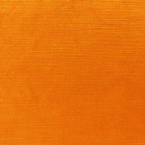 Passion CL Carrot (117) Velvet Upholstery Fabric