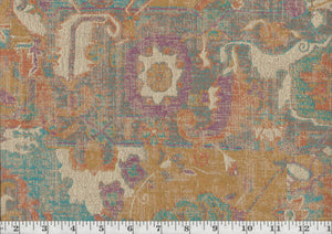 Anatolian Empire CL Mars Drapery Upholstery Fabric by P Kaufmann