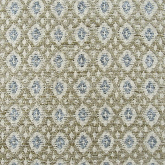 Andes Diamond CL Twilight Upholstery Fabric by PK Lifestyles