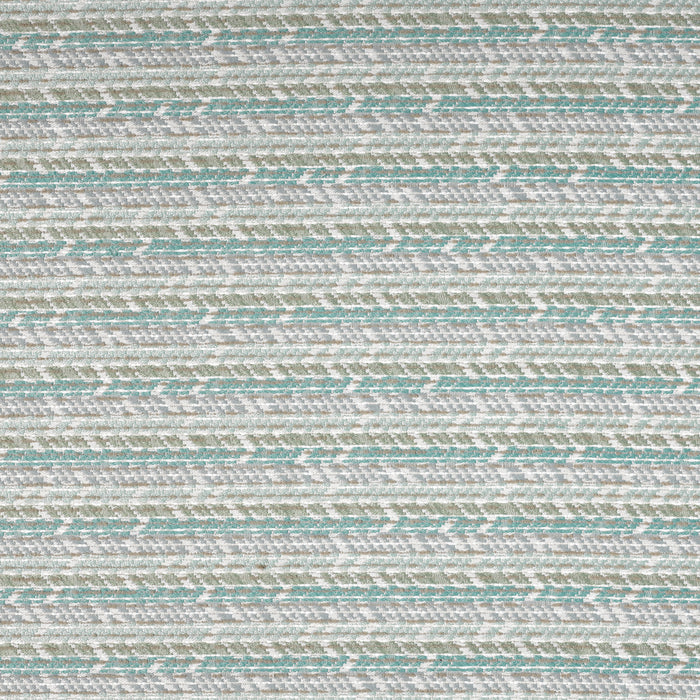 Arizona CL Seaglass Indoor Outdoor Upholstery Fabric by Bella Dura
