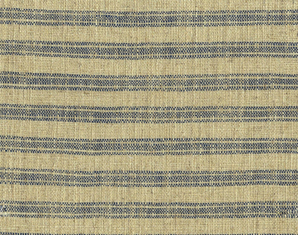 Ashton Ticking CL Vintage Drapery Upholstery Fabric by PK Lifestyles