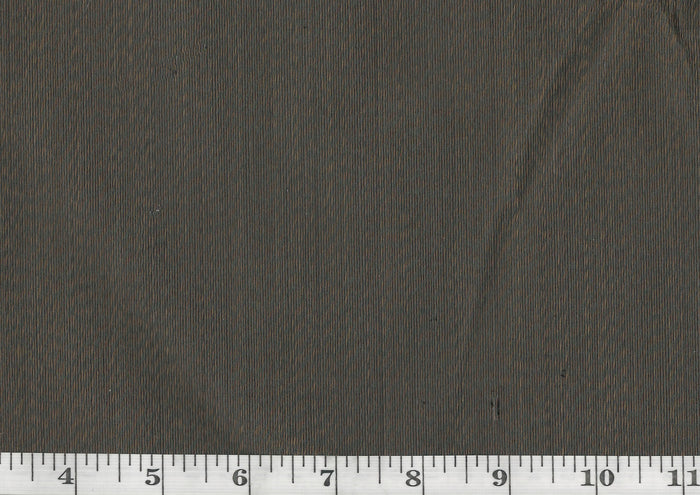 Auguste Sharkskin CL Chocolate Double Roll of Wallpaper by Ralph Lauren