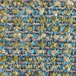 Bura CL Marsh Upholstery Fabric by DeLeo Textiles