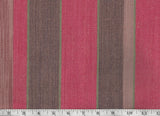 Barragan Stripe CL Sunset Upholstery Fabric by Ralph Lauren