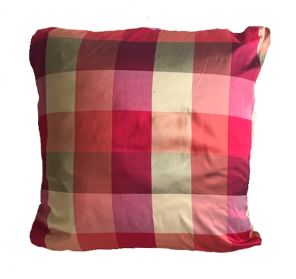 Bay CL Fiesta (American Silk Mills) Decorative Pillow Cover