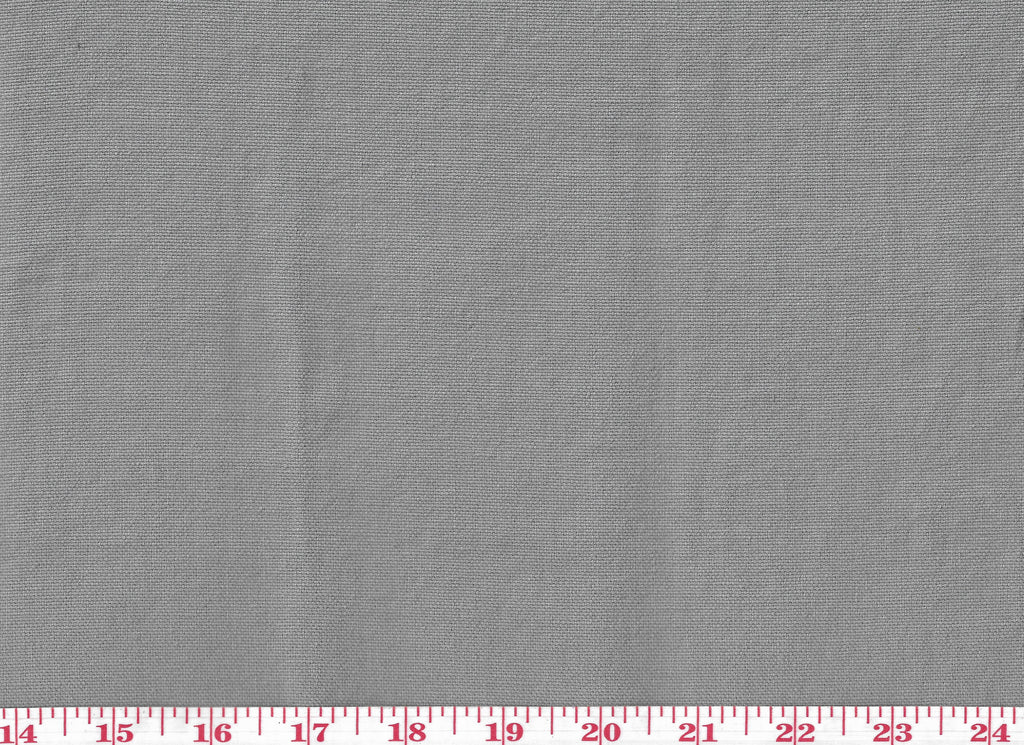 Bayou CL Steel Grey Upholstery Fabric by Diversitex