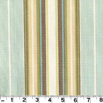 Belmont CL Seaglass Drapery Upholstery Fabric by Roth & Tompkins