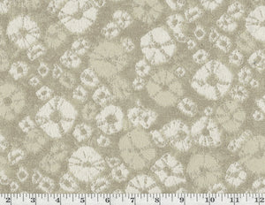 Beneath the Waves CL Sand Drapery Upholstery Fabric by Golding Fabrics