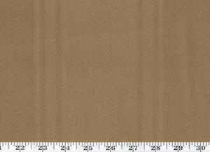 Brooklands Stripe CL Camel Drapery Upholstery Fabric by Ralph Lauren
