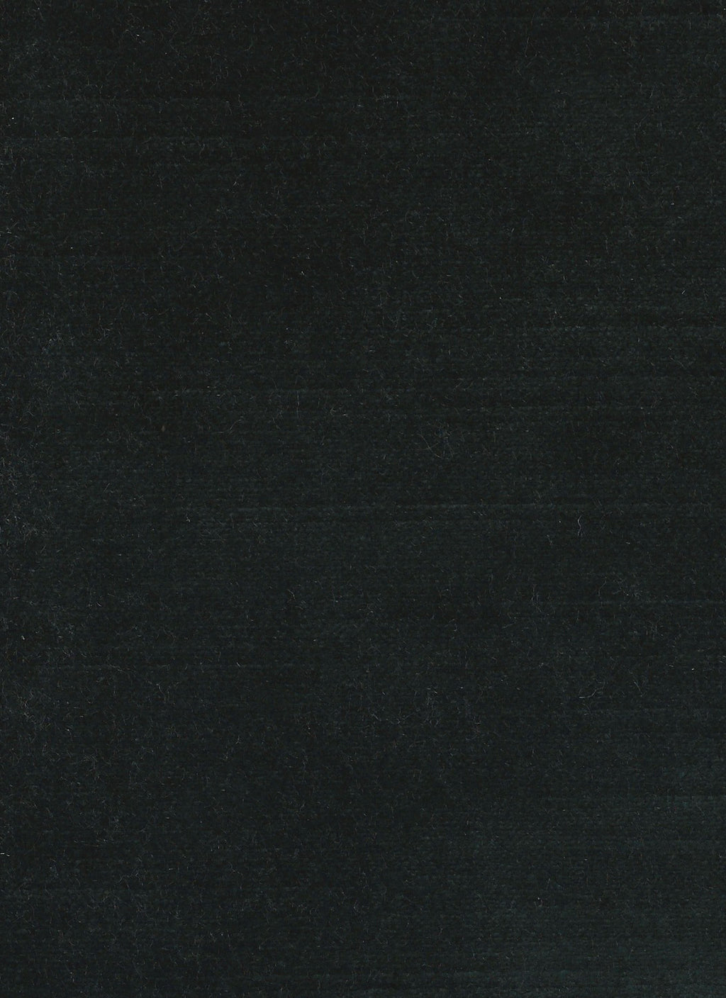 Brussels CL Black Velvet Upholstery Fabric