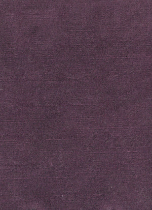 Brussels CL Mulberry Velvet Upholstery Fabric