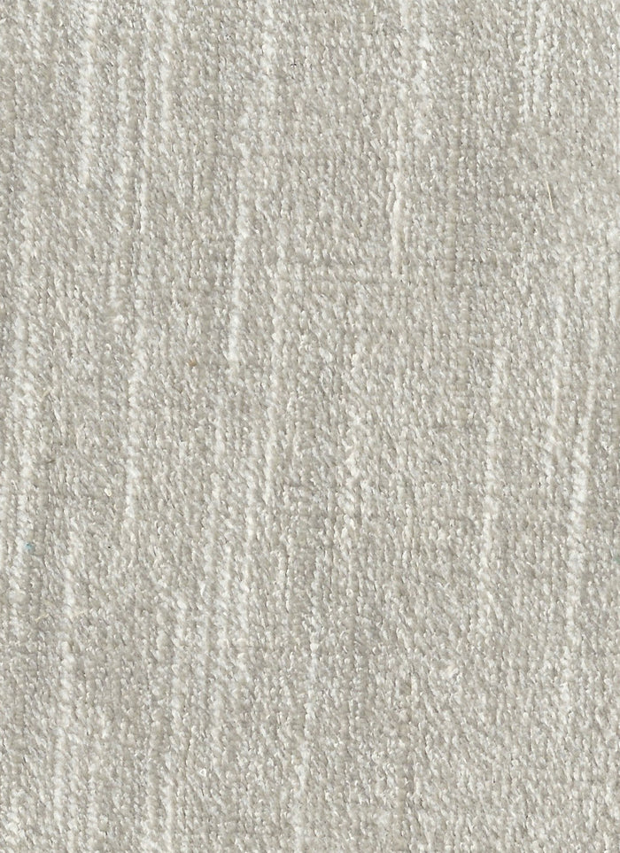 Brussels Stria CL Quartz Velvet Upholstery Fabric