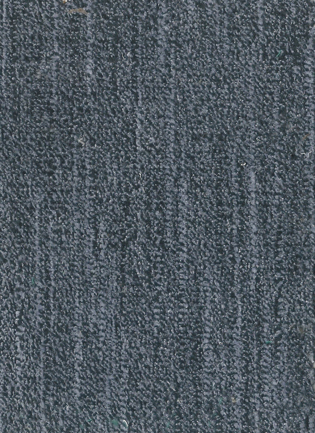 Brussels Stria CL Steel Velvet Upholstery Fabric